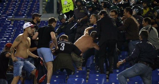 CSKA Moskova'ya ceza indirimi