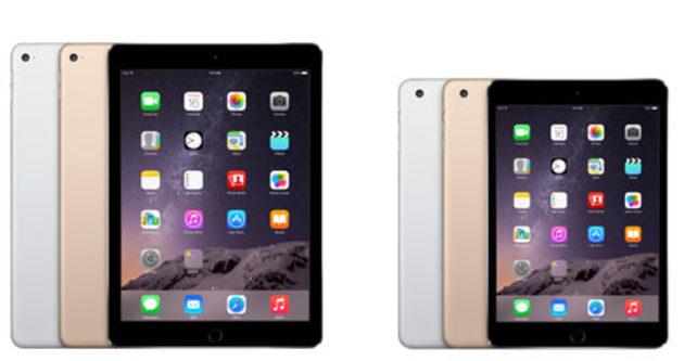Apple'ın yeni tabletlerinin şarjı ne kadar gidiyor?
