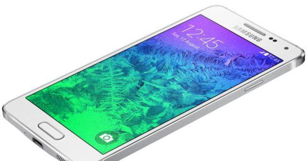 Samsung'un yeni telefonunun özellikleri belli oldu