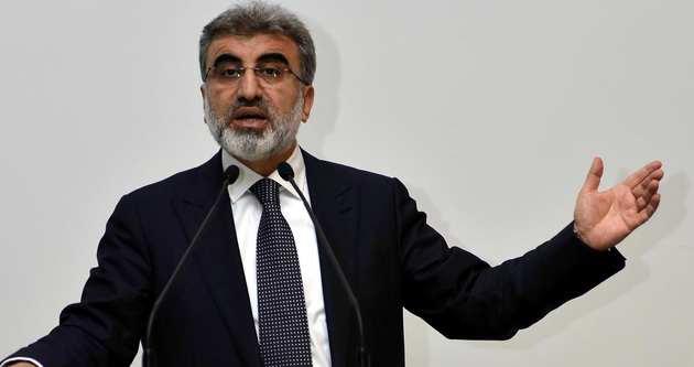 Enerji Bakanı Yıldız: Zaman aleyhimize işliyor