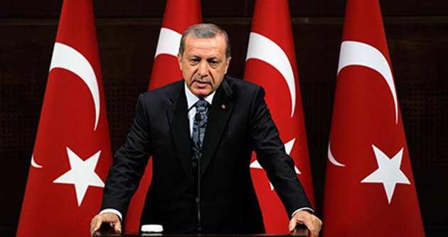 Erdoğan'dan maden faciasıyla ilgili flaş talimat