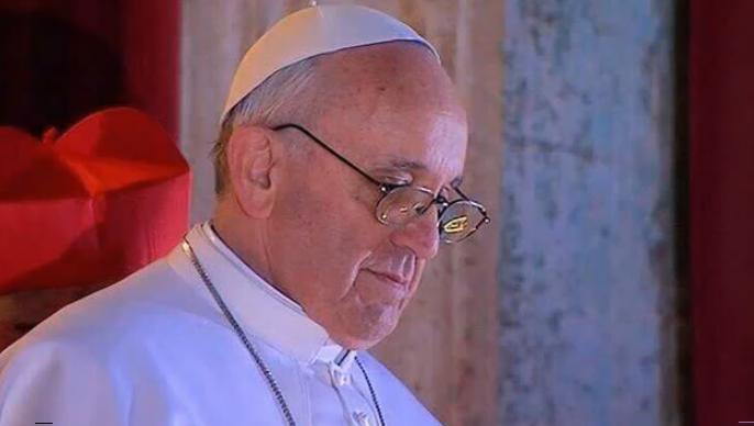 Papa evrim teorisini kabul etti