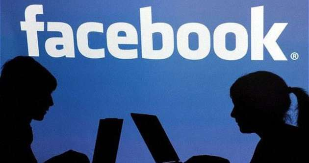 Facebook'la ilgili hayret verici gelişme