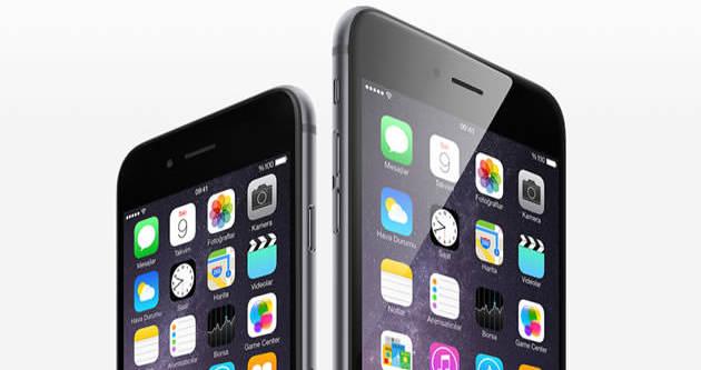 En güzeli iPhone 6