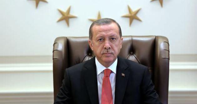 Erdoğan'ın başkanlığında ilk MGK toplantısı