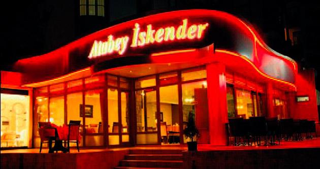 Atabey İskender Adanalılara döneri sevdirdi