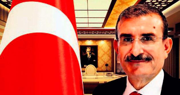 MKÜ'de güçlü aday Prof. Dr. Baltacıoğlu