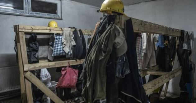 Maden işçileri 3 aydan beridir maaş almıyor