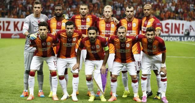 Galatasaray'ın yıldızına dev talip