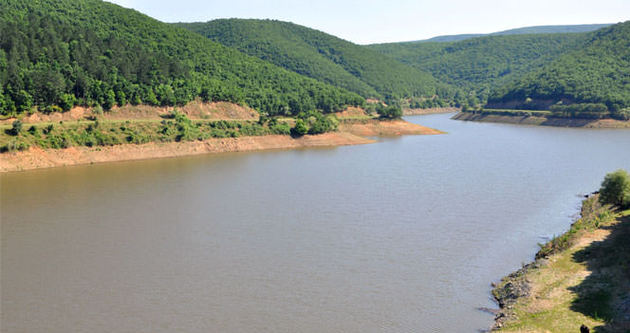 Son yağışlar barajları ne kadar etkiledi?