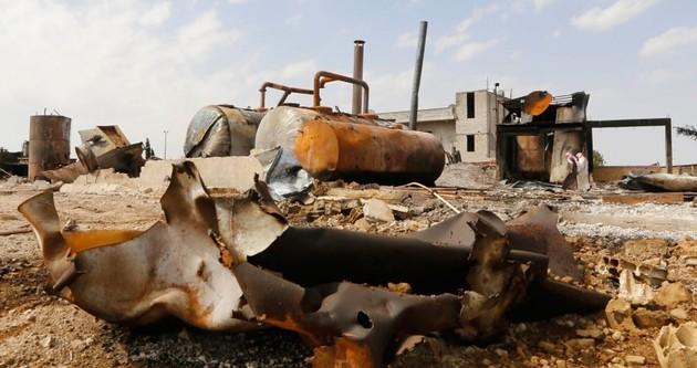 IŞİD Petrol A.Ş.