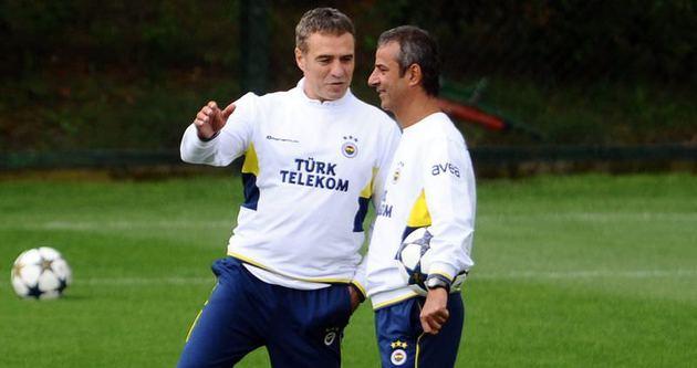 Ersun Yanal'dan Galatasaray açıklaması