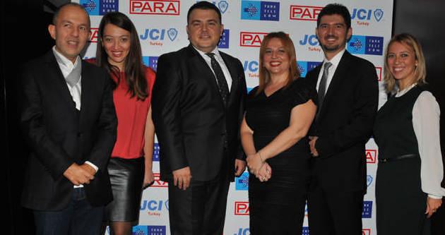 Yaratıcı Genç Girişimci Yarışması finalistleri açıklandı
