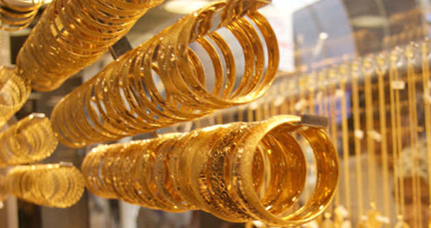 Altın fiyatları iki günde eridi
