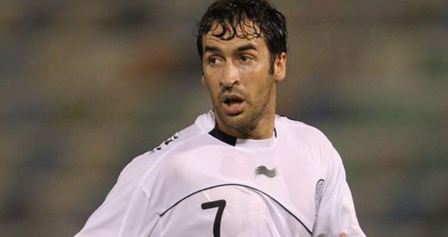 Raul, ABD'ye transfer oldu
