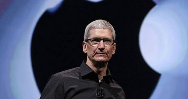 Apple CEO'sundan şaşırtan açıklama