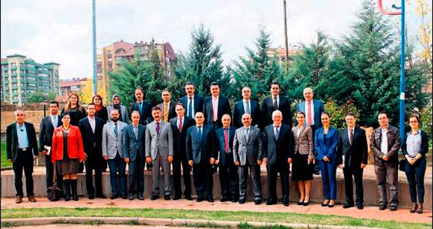 Altındağ'da Konya seferleri başladı
