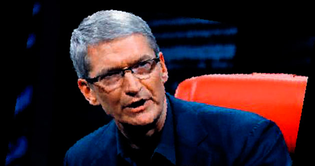 Apple'ın CEO'sundan ilginç itiraf