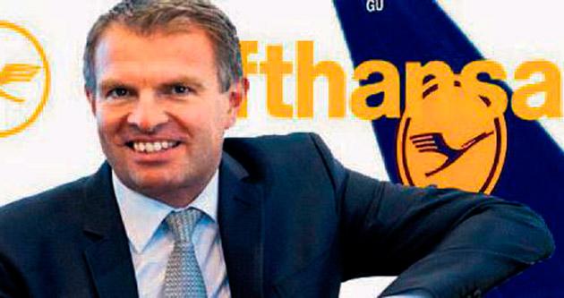 Lufthansa uzun yola SunExpress'le çıkabilir