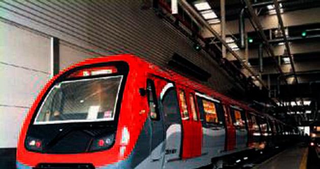 Boğaz'a yeni metro hattı