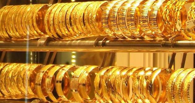 Altın fiyatı çakıldı! Son dört yılın en düşüğü