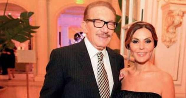 Gülman çiftinin boşanma davasında sürpriz tanık