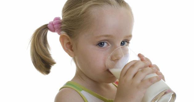 İnek sütü alerjiye neden olabiliyor
