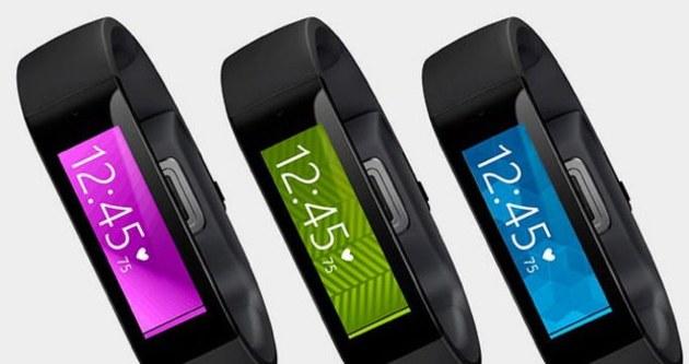 Microsoft'un giyilebilir cihazına yoğun ilgi