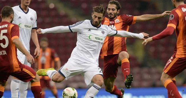Galatasaray'da Umutlar tükenmez