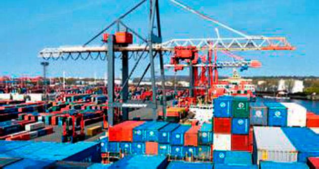 Dış ticaret açığı yüzde 8.4 azaldı