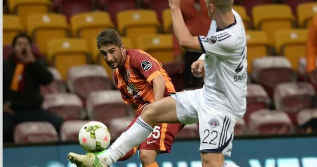 Sabri Sarıoğlu konuştu