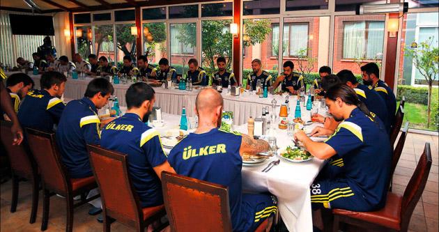 Beşiktaş arkamıza saklanıyor