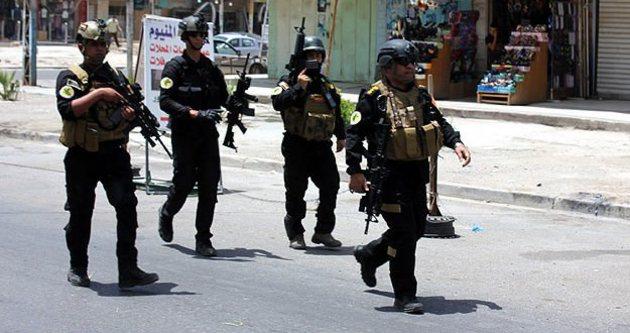 Irak ordusundan Ramadi'de geniş çaplı operasyon