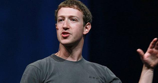 Facebook CEO'su sorularınızı cevaplayacak