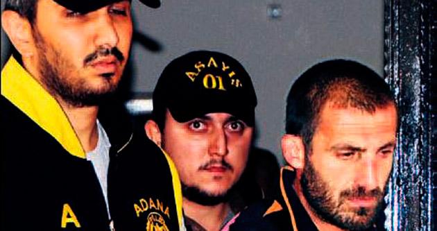 Polisi bıçaklayan zanlı yakalandı