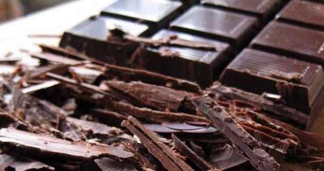 Çikolata yerine bunu tüketin!