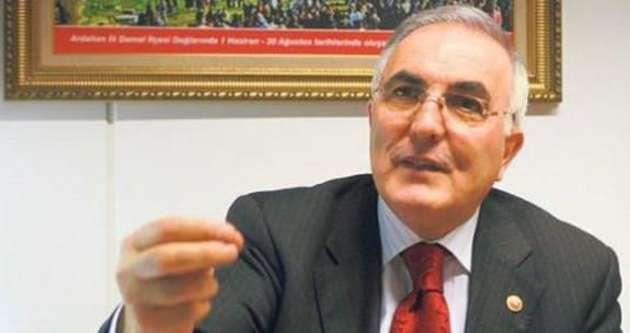 CHP'li vekil Öğüt'ten millete hakaret