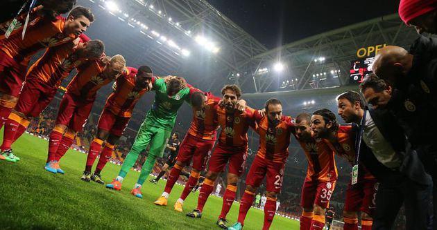 Galatasaray'da köstebek operasyonu