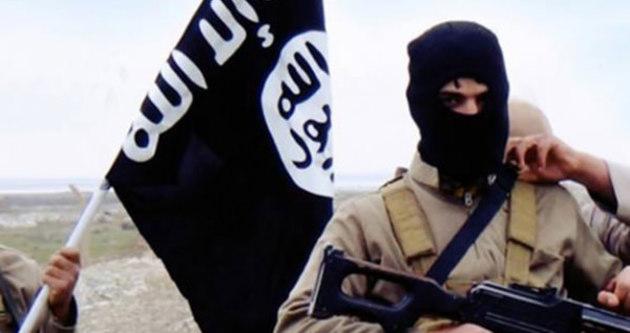IŞİD 322 Sünni'yi infaz etti