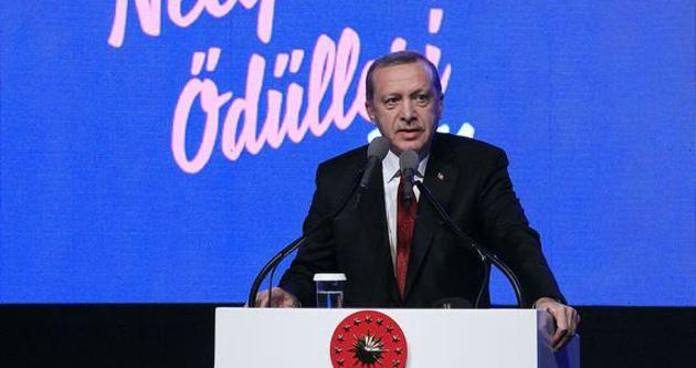 Yeni Türkiye'de Necip Fazıl'ın izi vardır