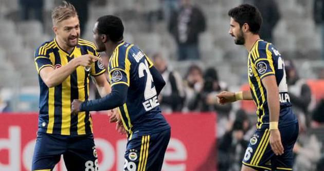 Fenerbahçe'de ilklerin gecesi