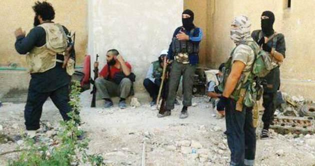 IŞİD'le ilgili ilk kez ortaya çıkan şok gerçek