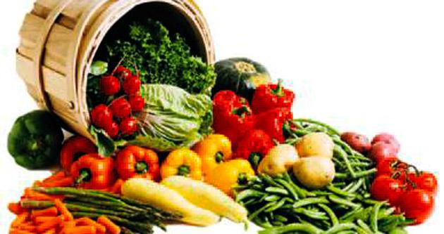 Turfanda sebze ihracatı başladı