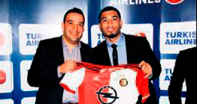 Feyenoord da THY ile uçacak!