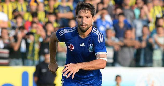 Diego sezon sonu Fenerbahçe'den ayrılır