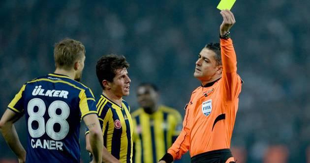 Emre Belözoğlu isyan etti