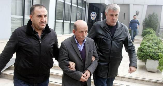 Bursa'da akılalmaz cinayet!