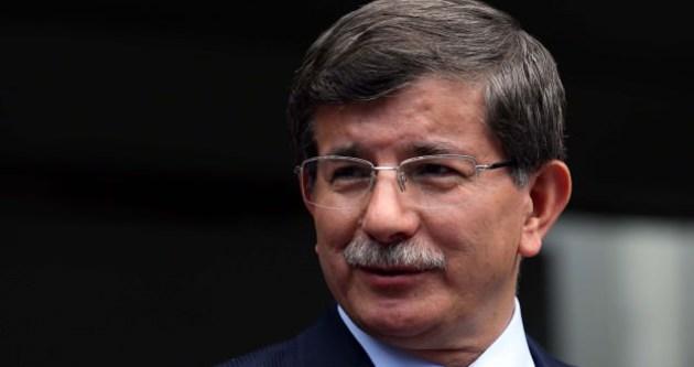 Davutoğlu'ndan flaş HDP açıklaması