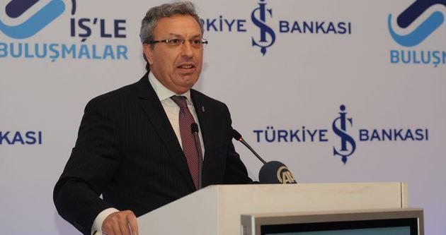 İş Bankası'ndan 9 ayda 2 milyar 563 milyon lira net kar
