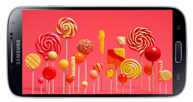 Galaxy S4'ün beklenen güncelleme tarihi
